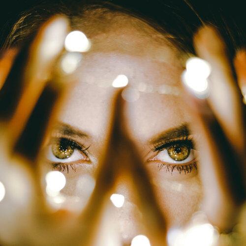 Spezielle Augenübungen